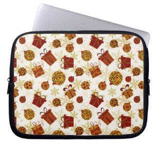Sleeve Para Notebook Presentes de época natalícia & enfeites de natal