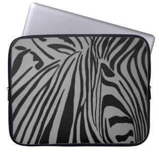 Sleeve Para Notebook Zebra