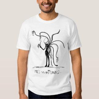 Slenderman T-shirts