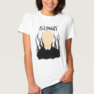 Slendy Slenderman T-shirt