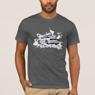 Slideways Camiseta