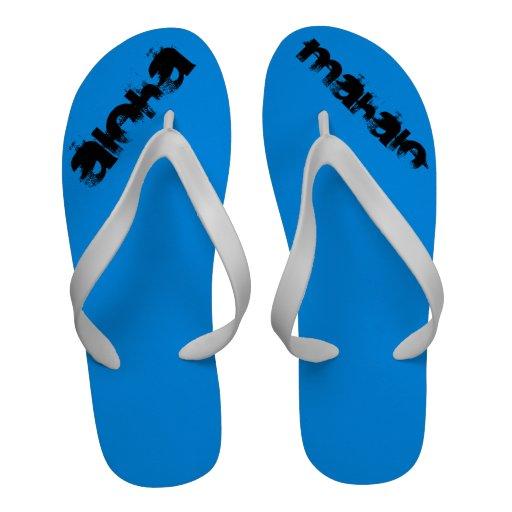 Slippahs havaiano sandalia rasteira