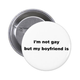 Slogan alegre engraçado! boton