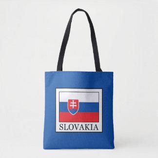 Slovakia Bolsa Tote