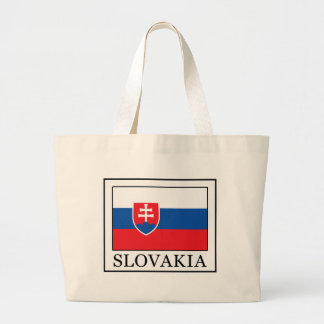 Slovakia Bolsa Tote Grande