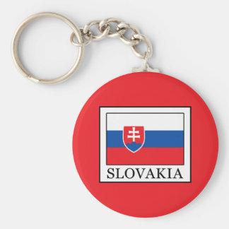 Slovakia Chaveiro
