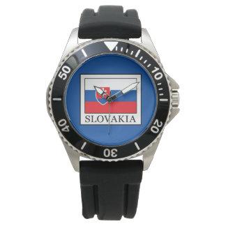 Slovakia Relógio