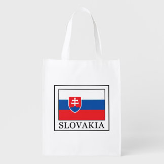 Slovakia Sacola Ecológica