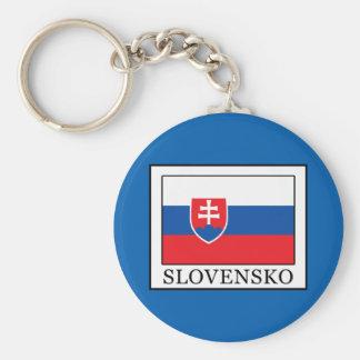 Slovensko Chaveiro