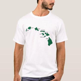 """""""Slow down!  Este não é t-shirt do continente"""" Camiseta"""
