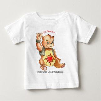 Smack a camisa da criança do conselho