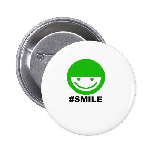 #SMILE BOTONS