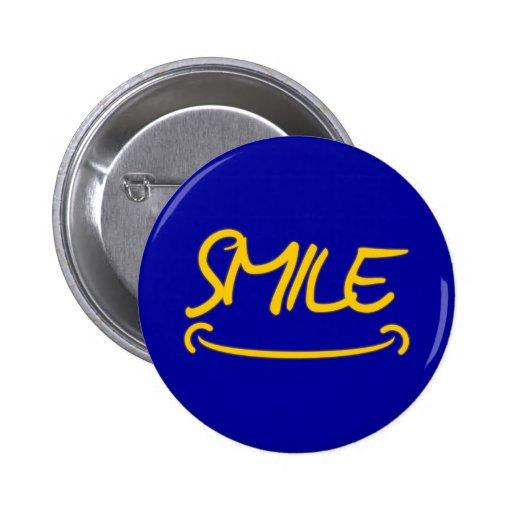 smile botons