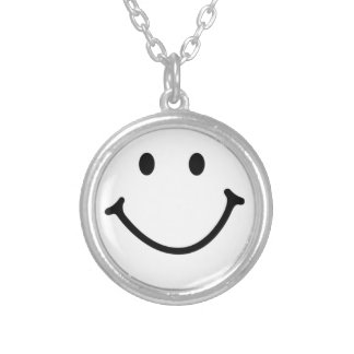 smileyface bijuteria