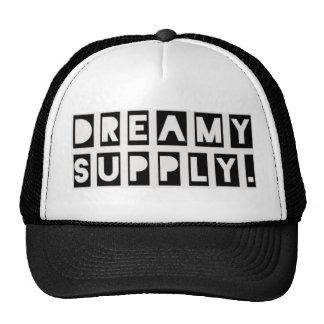 SnapBack do logotipo de DreamySupply Boné