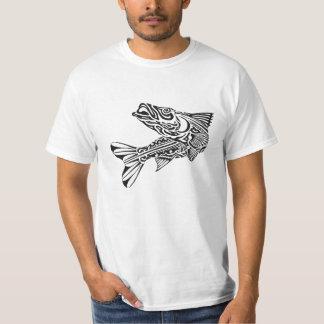 Snook 2 t-shirt