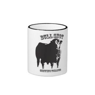 Snot de Bull Caneca