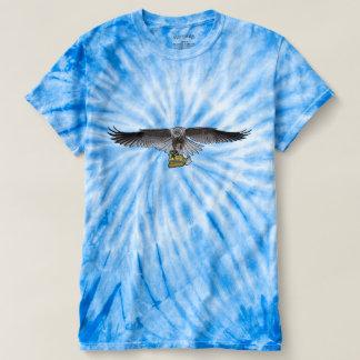 Sob a destruição camiseta