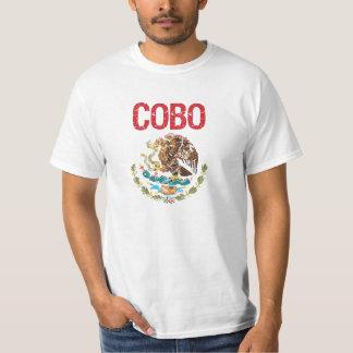 Sobrenome de Cobo Camiseta