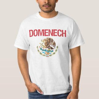 Sobrenome de Domenech T-shirt