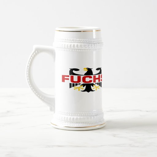 Sobrenome de Fuchs Canecas