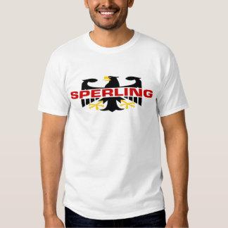 Sobrenome de Sperling Tshirt