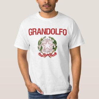 Sobrenome do italiano de Grandolfo T-shirt