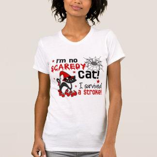 Sobrevivente do curso do Dia das Bruxas 2 Camisetas
