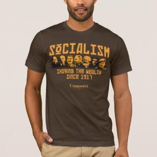 Socialismo Camiseta