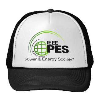 Sociedade do poder & da energia de IEEE Boné