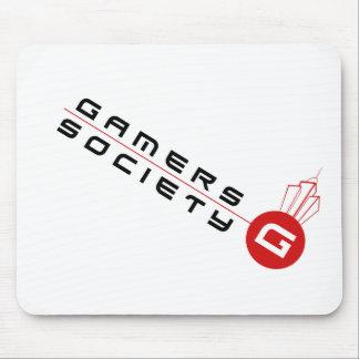 Sociedade dos Gamers - Mousepad
