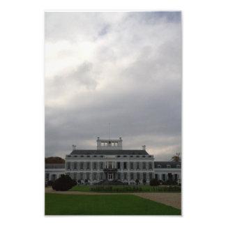 Soestdijk Royal Palace Fotografias