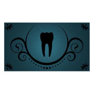 sofisticações dentais cartão de visita
