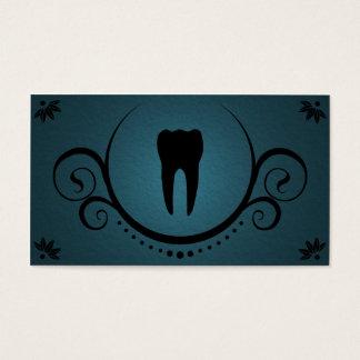 sofisticações dentais cartão de visitas