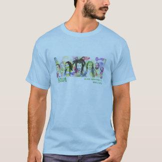 SOJA conceret do 2 de junho Camiseta