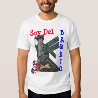 Soja Del Bairro T-shirt