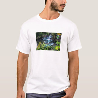 Soja Orgullosos Camiseta