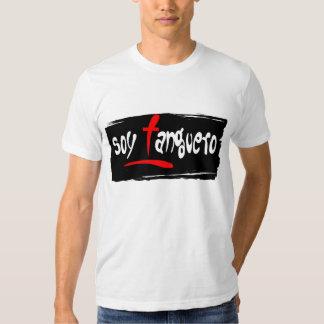 Soja Tanguero Camiseta