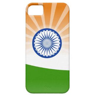 Sol indiano capa para iPhone 5