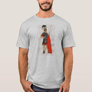 Soldado romano camiseta