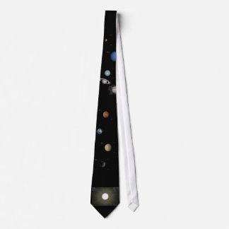 Solenóide, mercúrio, Venus, earth27sept07, mars1, Gravata