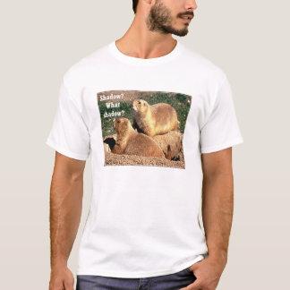 Sombra? Camiseta