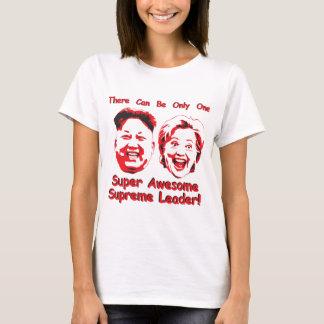 Somente um camiseta