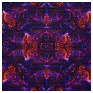 Sonhando o tecido de Djinn 2
