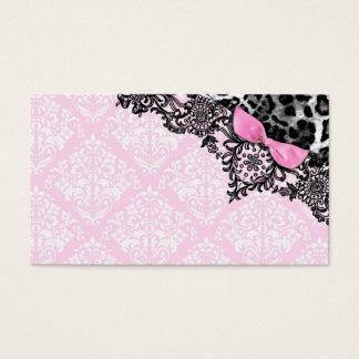 Sonho 311 no cartão conhecido cor-de-rosa feminino