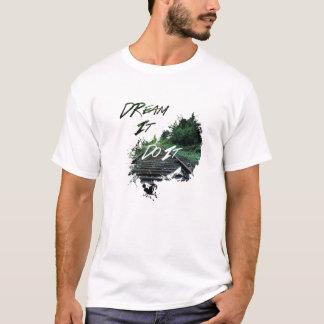 Sonho Camiseta