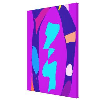 Sonho da esperança da força do projeto de energia  impressão em tela canvas