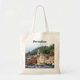Sonho de Portofino Sacola Tote Budget
