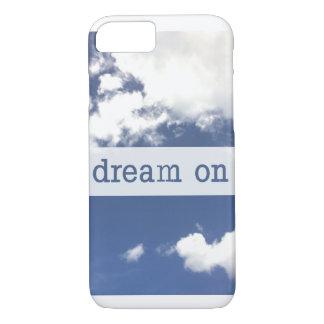 Sonho em capas de iphone