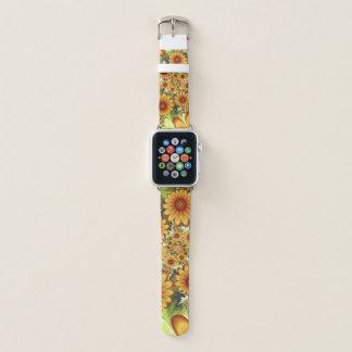 Sonho floral, arte abstrata moderna do Fractal da